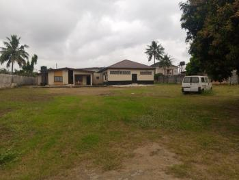 a Bay Warehouse and 6bedrooon Bungalow for Office on 4 Plots, Ikotun, Lagos, Warehouse for Sale