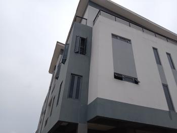 Luxury 3 Bedroom with Bq Upstairs, Igbo Efon, Lekki, Lagos, Flat / Apartment for Rent