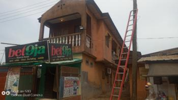 3 Nos Mini Flats and a Room Self Contained, Off Akute-alogbole Road, Near Akute Bus Stop, Akute, Ifo, Ogun, Mini Flat for Sale