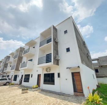 Newly Built, Gudu, Abuja, Terraced Duplex for Sale