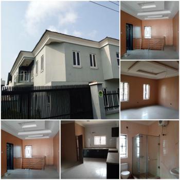 Newly Built  5 Bedroom Semi Detached Duplex with a Room Bq, Off Monastery Road, Lekki Expressway, Lekki, Lagos, Semi-detached Duplex for Sale