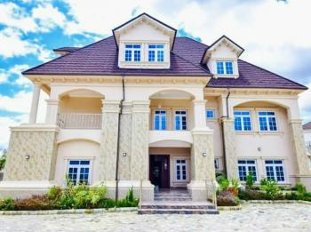 Luxury  10 Bedroom Detached House, Aso Drive, Maitama District, Abuja, House for Sale