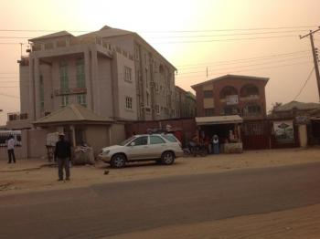 Hospital, Directly on Isawo Road, Agric, Ikorodu, Lagos, Commercial Property for Sale