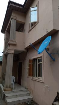 2 Bedroom Flat, Saleem Opposite Nicon Behind Romary Garden, Lekki, Lagos, House for Rent