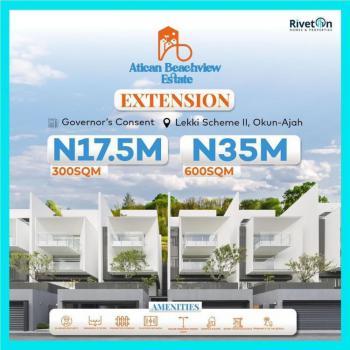 Atican Beachview Estate, Lekki Scheme Ii, Okun-ajah, Ajah, Lagos, Land for Sale