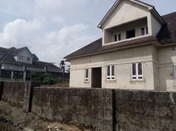 a Four Bedroom Duplex, Summit Hills, Calabar, Cross River, House for Sale