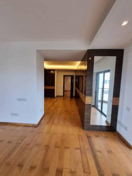 Spacious and Luxurious 4 Bedroom Penthouse with a Massive Entertainment, Bourdillon, Ikoyi, Lagos, Flat / Apartment for Sale