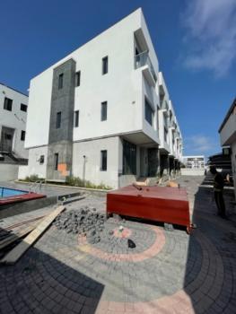 Luxury 4 Bedroom Terrace Duplex with Bq, Oniru, Victoria Island (vi), Lagos, Terraced Duplex for Rent