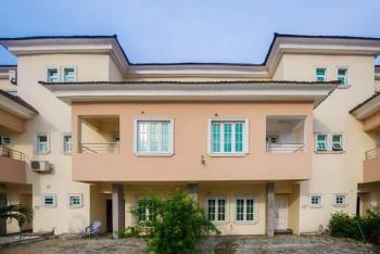 a Vacant 3 Bedroom Terrace Duplex + 1 Room, Palm Estate, Royal Palm Drive, Osborne Phase 2, Osborne, Ikoyi, Lagos, Terraced Duplex for Sale