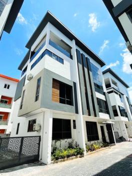 5 Bedroom, Banana Island, Ikoyi, Lagos, Detached Duplex for Sale