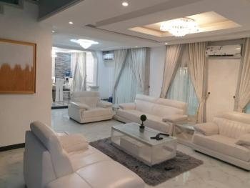 Exquisitely Finished 4 Bedroom Terrace Duplex, Premier 1, Ikate Elegushi, Lekki, Lagos, Terraced Duplex Short Let