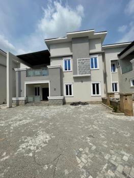 5 Bedroom Detached Duplex, Wuye, Abuja, Detached Duplex for Rent