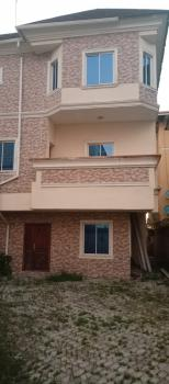 Lovely 4 Bedroom+bq Semi Detached Duplex. to Be Renovated., Admiralty Homes Estate, Off Alpha Beach New-road, Igbo Efon, Lekki, Lagos, Semi-detached Duplex for Rent