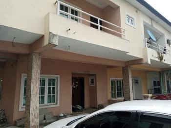 Standard 3 Bedroom Terraced Duplex (carcass), Lekki Gardens Estate Phase 2, Lekki Phase 2, Lekki, Lagos, Terraced Duplex for Sale