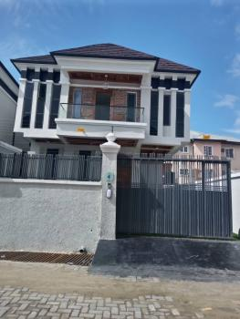 Spacious 5 Bedroom Duplex, Conservative Road, 2nd Toll Gate, Lekki, Lagos, House for Rent