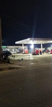 Distress Filling Station Pms Capacity of 90,000 Storage  Ago Capacity, Irawo, Kosofe, Lagos, Filling Station for Sale
