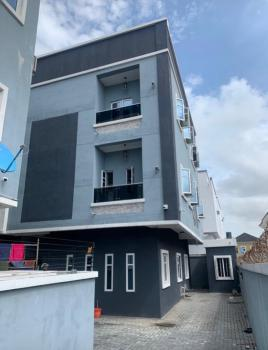 Luxury 4 Bedroom Duplex, Ikate, Lekki, Lagos, House for Rent