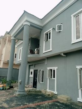 Spacious 3 Bedrooms Flat, Illason, Salem Lekki, Lekki, Lagos, House for Rent