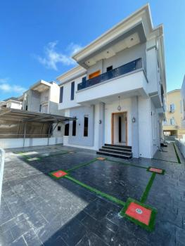 Luxury 5 Bedroom Detached Duplex, Ikate, Lekki, Lagos, House for Sale