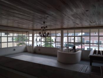Luxury 3 Bedroom Fully Detached with Bq, Banana Island, Ikoyi, Lagos, Detached Duplex for Rent