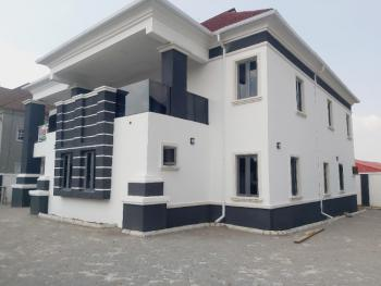 Brand New & Very Spacious Luxury 4 Bedroom Detached House with Bq, By Sunnyvale Estate, Lokogoma District, Abuja, Detached Duplex for Sale