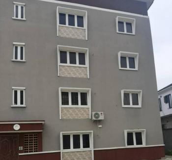 3 Bedroom Flat (1st Floor), Lagoshoms, Unilag Estate, Isheri., Gra Phase 1, Magodo, Lagos, Flat / Apartment for Rent