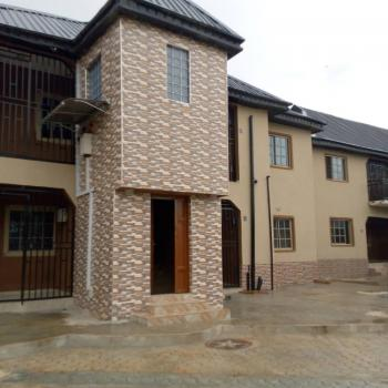 Executive 2 Bedroom Flat, Ibafo, Ogun, House for Rent