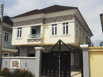 Newly Built 4 Bedroom Duplex At Idado, Lekki, Idado, Lekki, Lagos, 4 bedroom, 5 toilets, 4 baths Detached Bungalow for Sale