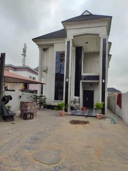 Four Bedroom Detached Duplex, Command, Ipaja, Lagos, Detached Duplex for Sale