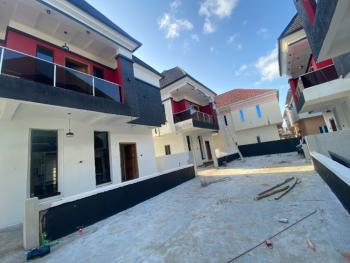 Luxury 4 Bedroom Fully Detached Duplex, Unity Estate, Ajah, Lagos, House for Sale