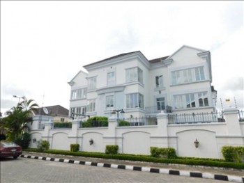 Luxury  3 Bedroom Terrace House, Banana Island, Ikoyi, Lagos, Terraced Duplex for Rent