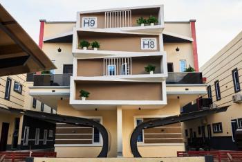 Luxury 4 Bedroom Terrace, Orchid Road, Lekki, Lagos, Terraced Duplex for Sale
