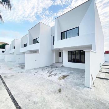 Contemporary 3 Bedroom Terrace Duplex, Victoria Island (vi), Lagos, Terraced Duplex for Rent