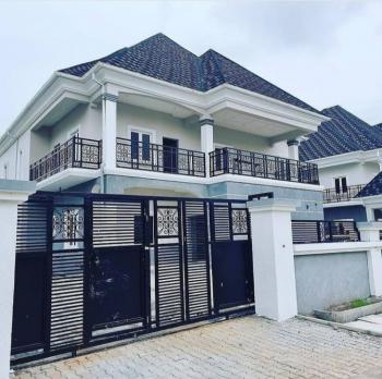 Brand New Detached 4 Bedrooms Duplex with 2 Rooms Bq, By Games Village, Kaura, Abuja, Detached Duplex for Sale
