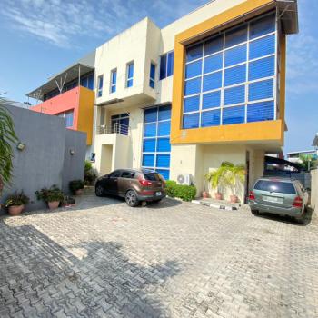 5 Bedroom Available, Richmond Estate, Ikate Elegushi, Lekki, Lagos, Semi-detached Duplex for Sale