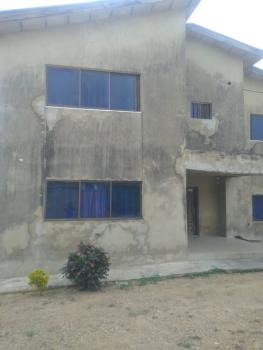 Modern 4 Bedroom Duplex, New Bodija, Ibadan, Oyo, Detached Duplex for Sale