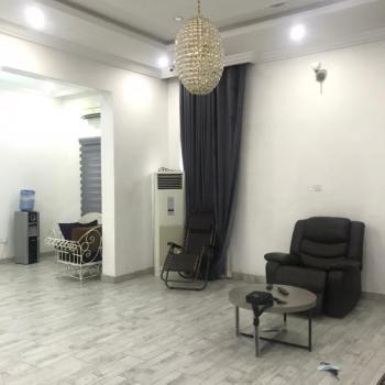 Very Nice Detached House, U3 Estate Lekki Right Side Behind Petrocam Petrol, Lekki Phase 1, Lekki, Lagos, Detached Duplex for Rent