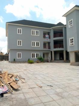 9 Units of 2 Bedrooms Flat and 3 Units of 1 Bedroom with C of O, Durumi, Abuja, Semi-detached Bungalow for Sale