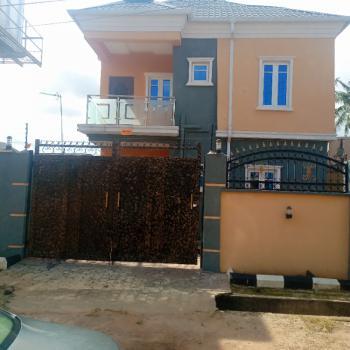 Luxury 4 Units of 2 Bedroom Flat, Unity Estate, Egbeda, Alimosho, Lagos, Block of Flats for Sale