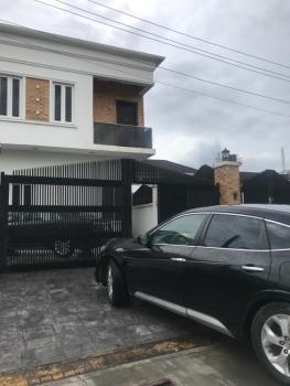 4 Bedroom Detached House with Maids Quarters, U3,  Lekki Right, Lekki, Lagos, Detached Duplex for Rent