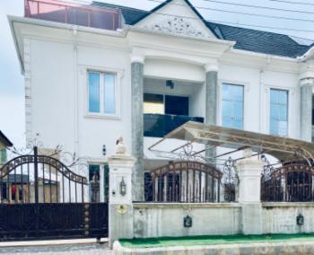 4 Bedroom & Bq, Sangotedo, Ajah, Lagos, Semi-detached Duplex for Sale