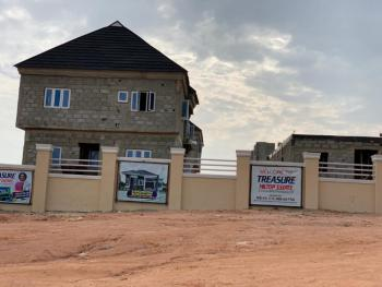 Purchase and Develop Your Own 3 Bedroom Apartment(carcass), Alagbado, Ifako-ijaiye, Lagos, Detached Bungalow for Sale
