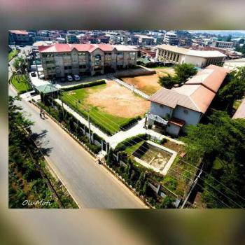 Standard School Built on 2 Acres of Land, Samonda, Ibadan, Oyo, School for Sale