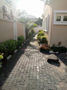4 Bedroom Spacious Semi Detached House with a Bq in a Beautiful Estate, Eleganza Estate, Vgc, Lekki, Lagos, Detached Duplex for Rent