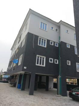 Brand New Spacious 3 Bedrooms Flat with Bq, Off Gbangbala Street, Lekki, Lagos, Flat / Apartment for Sale