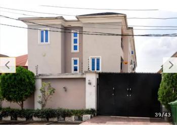4 Bedroom Duplex with Bq, Omole Phase 1, Ikeja, Lagos, Semi-detached Duplex for Sale