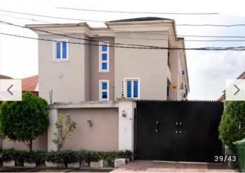 Luxury 4 Bedrooms Terrace Duplex with Bq, Gra, Omole Phase 1, Ikeja, Lagos, Terraced Duplex for Sale