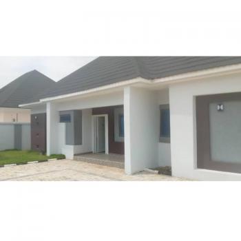 Luxury 3 Bedroom Bungalow with a Bq, Efab, Gwarinpa, Abuja, Detached Bungalow for Sale