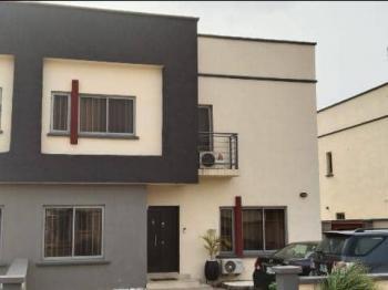 Newly Built 4 Bedroom Duplex + Bq, T. a Garden Via, Magodo, Lagos, Terraced Duplex for Sale