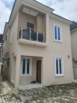 Brand New 4-bedroom Detached Duplex with Bq, Lekki Palm City Estate, Ajah, Lagos, Detached Duplex for Rent